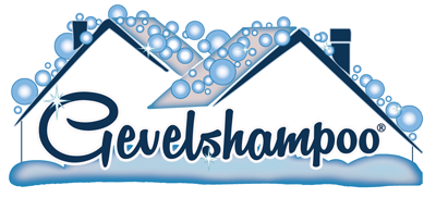 gevelshampoo logo website